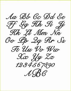 Fancy Handwriting Styles | www.imgkid.com - The Image Kid ...