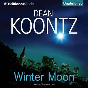 Winter Moon - Audiobook by Dean Koontz, read by ...