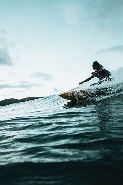 Ocean Unsplash
