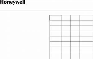 Honeywell Smoke Alarm 5808w3 User Guide