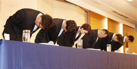 Japan Basketballers Who Paid For Sex Get 1 Year Suspensions