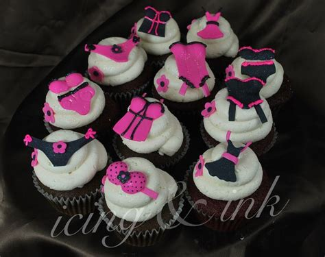 bridal shower cupcakes bridal shower parties and events pinterest