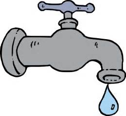 leaky faucet kitchen sink sink with water clipart clipartfest sink with running
