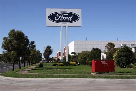 Ford Motor Company of Australia - это... Что такое Ford ...