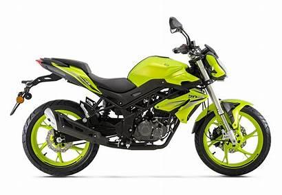 125 Bn Benelli Motos