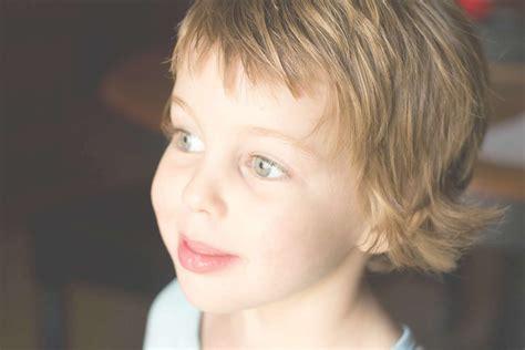 Little Girl Pixie Haircut