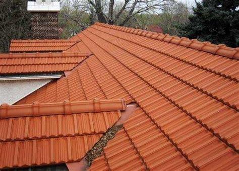 clay terracotta mangalore roof tile rs  piece kalyan