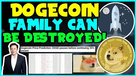 *NEW* THIS CAN DESTROY DOGECOIN PRICE COMPLETELY! (MUST ...