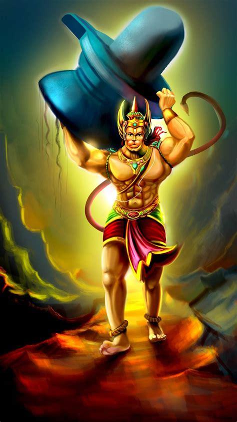 lord hanuman iphone wallpaper iphone wallpapers