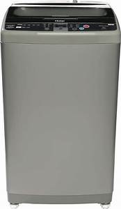 Haier 7 2 Kg Fully Automatic Top Load Washing Machine