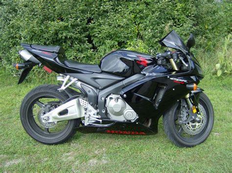 2006 honda cbr 600 for sale 2006 honda cbr600rr cbr600rr sportbike for sale on 2040motos