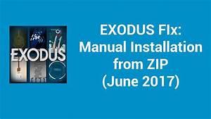 Exodus Fix
