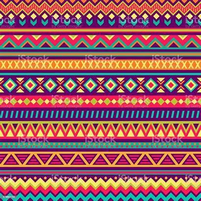 Mexican Patterns Folk Vector Illustration Istock Vectors