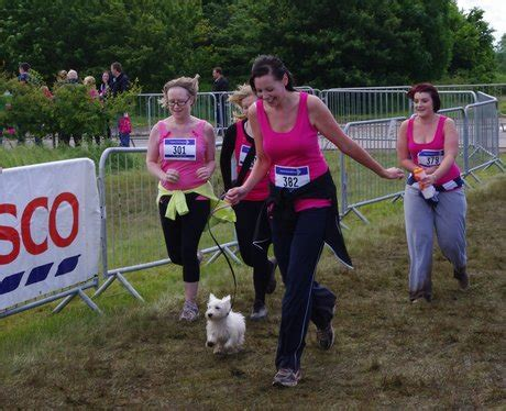 Prestwold Hall - Race For Life 51 - Race For Life ...