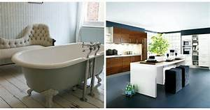 The Latest Trends in Kitchen and Bath Design!