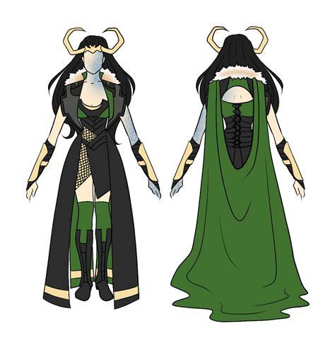 小さな子猫姫~ 画像 Aka My New Costume Design Diy Lokis