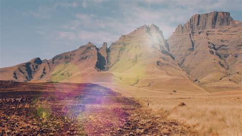 mt dirt mountain soil nature sky flare wallpaper