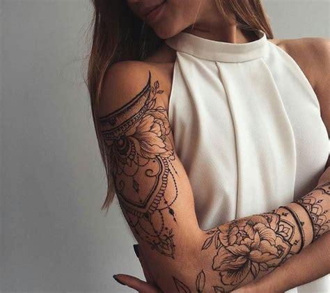 Tatouage Henné  Motifs, Dessins, Tutoriel Et Conseils