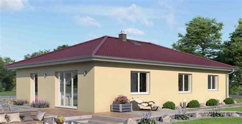 günstig haus bauen bungalow bungalow k 124 ytong bausatzhaus