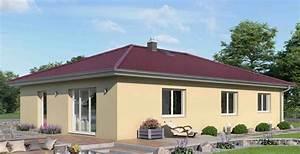 Günstig Ein Haus Bauen : bungalow k 124 ytong bausatzhaus ~ Sanjose-hotels-ca.com Haus und Dekorationen