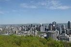 Mount Royal – Landmark of Montreal (Canada) – World for Travel