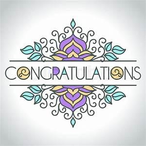 congratulations sign template pertaminico With congratulations sign template