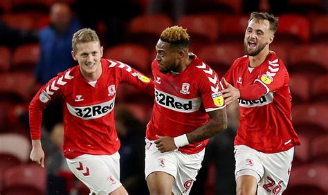 Is Middlesbrough vs Burton on TV? Channel, live stream ...