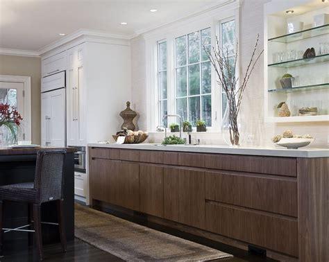 natural walnut kitchen cabinets 24 best walnut cabinetry images on pinterest kitchens