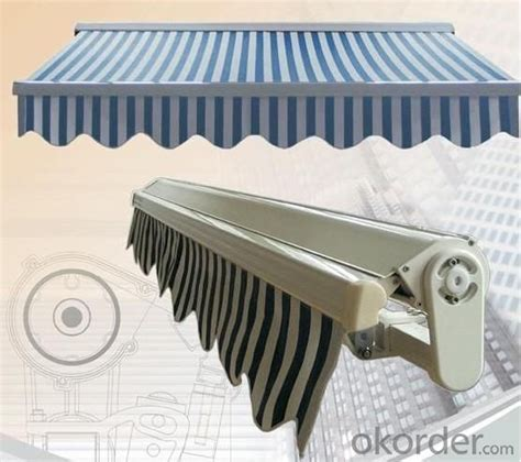 Buy Manufacturer of Retractable Awning Price,Size,Weight