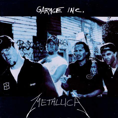 Garage Inc by Garage Inc ვიკიპედია