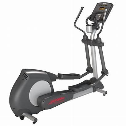 Club Series Elliptical Fitness Trainer Cross Cardio