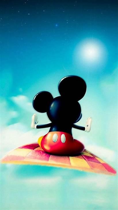 Disney Character Wallpapers Iphone