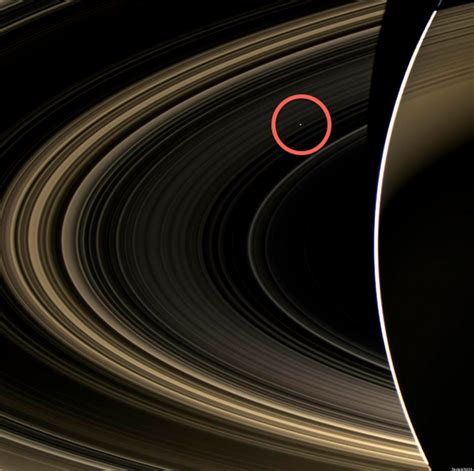 Cassini Scientist For A Day Essay Contest 2019 Chevy