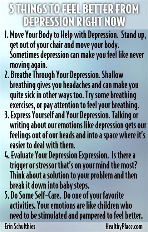 feel   depression   pictures