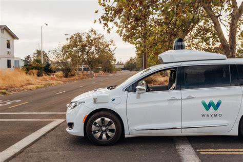 Waymo's Autonomous Cars Have Driven 8 Million Miles On