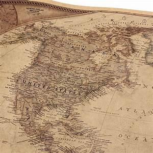 Affiche Carte Du Monde : carte du monde affiche en ligne je myxlshop ~ Dailycaller-alerts.com Idées de Décoration