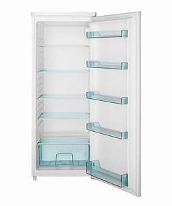 Vertical Refrigerator Hrz-241 By Haier Appliances