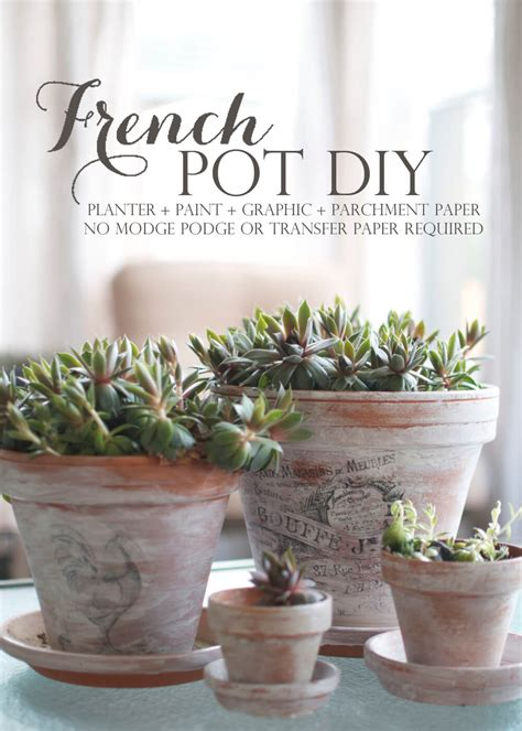 decorating flower pots 35 best country design and decor ideas for 2019