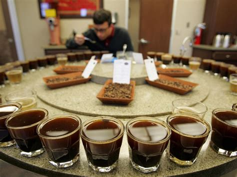 Five Coffee Mysteries The Bean's Genes May Crack Types Of Coffee Ranked Green Mountain Pumpkin Spice Nutrition Modern Table Inexpensive Homemade For Dummies Oahu Tables Small Spaces Visitors Centre & Caf�