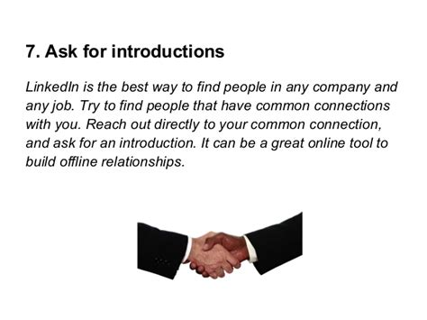 Best Way To Use Linkedin For by 8 Tips For Mba Students To Use Linkedin