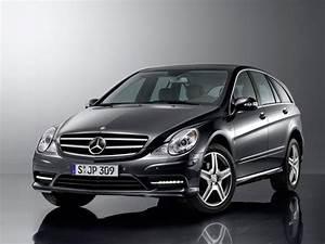 Mercedes Classe R Amg : mercedes classe r essais fiabilit avis photos prix ~ Maxctalentgroup.com Avis de Voitures