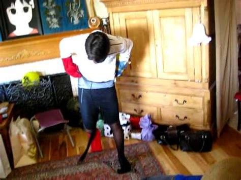oven mitts pantyhose   boys youtube