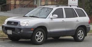 2008 Hyundai Santa Fe Information and photos ZombieDrive