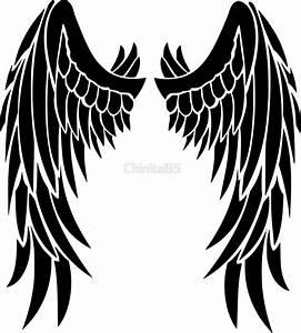 """Angel Wings"" by Chinita85 | Redbubble"
