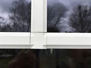Fenstersprossen Selber Machen : selbstklebende fenstersprossen nachtr glich anbringen ~ Watch28wear.com Haus und Dekorationen