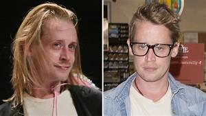 Macaulay Culkin's hunky makeover - CNN