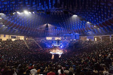 Faith & Service | Liberty University