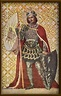 Wenceslaus I, Duke of Bohemia (sv.Václav, c.907) - the ...