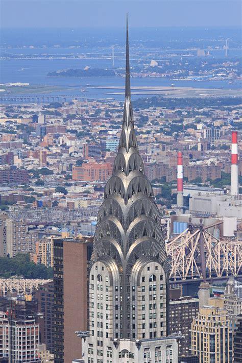 Chrysler Building Tours by Peut On Visiter Le Chrysler Building 169 New York