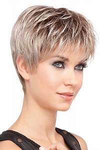 Coupe Courte Visage Ovale : coiffure femme courte visage ovale ~ Melissatoandfro.com Idées de Décoration